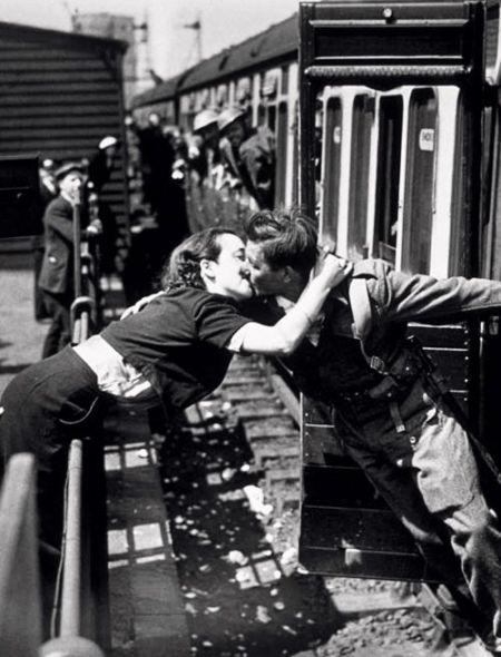 soldier kiss tainn
